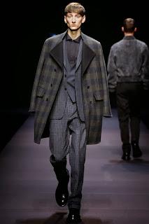 ermenegildo zegna, 2014, otoño invierno, menswear, Stefano Pilati, Milán, style,