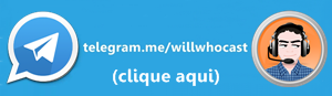 Grupo de ouvintes do WillWhoCast