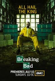 Breaking Bad 5×07 Online