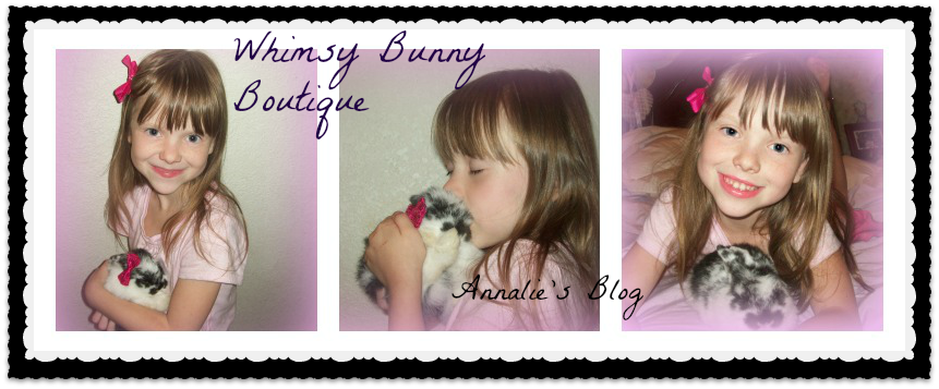 Whimsy Bunny Boutique