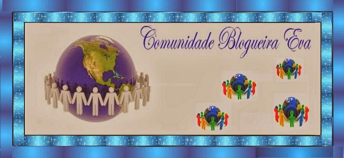 Comunidade Blogueira Eva