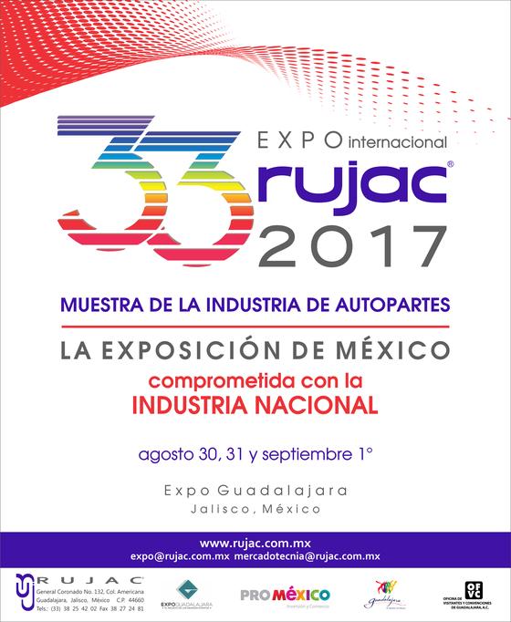 Expo Rujac 2017