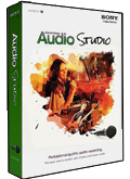 au Sony Sound Forge Audio Studio 10.0 Build 178 ML Keygen com