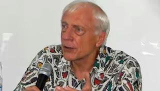 Martin Van Bruinessen: Pengamat NU Yang Akhirnya Memeluk Islam