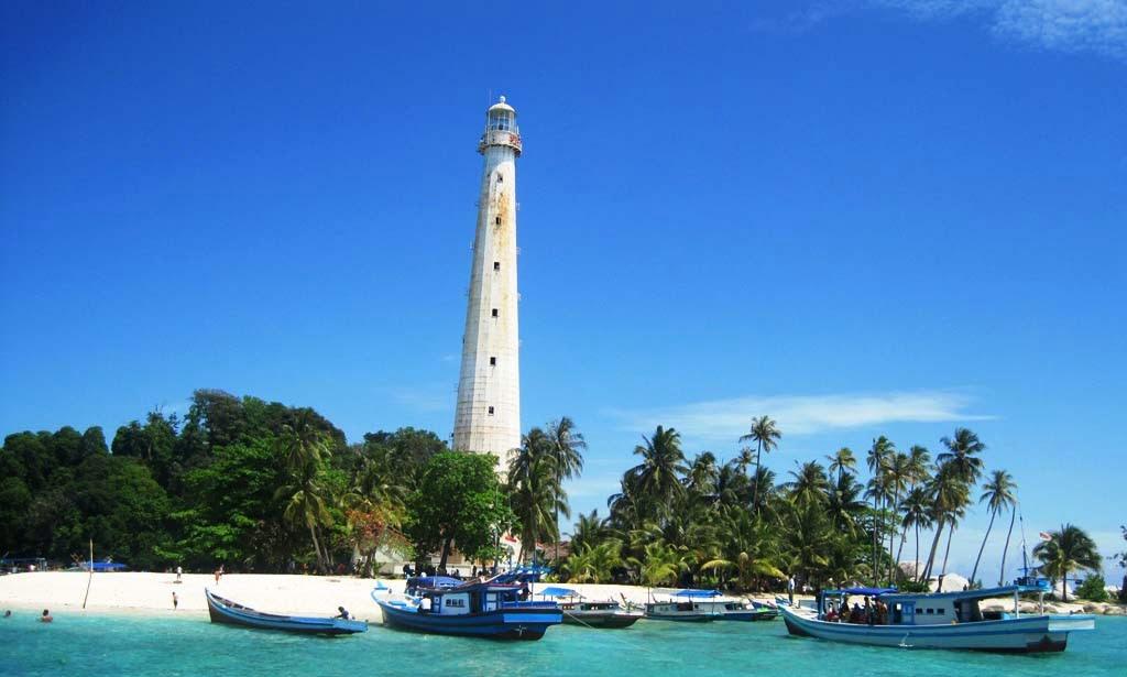Info Paket Liburan & Wisata Murah Belitung