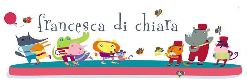 Francesca di Chiara