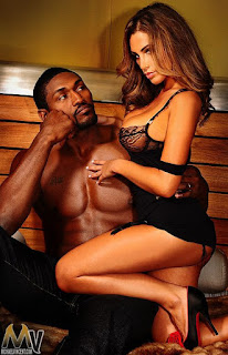 Natalin Avci, Ron Artest, the Sexiest Turk