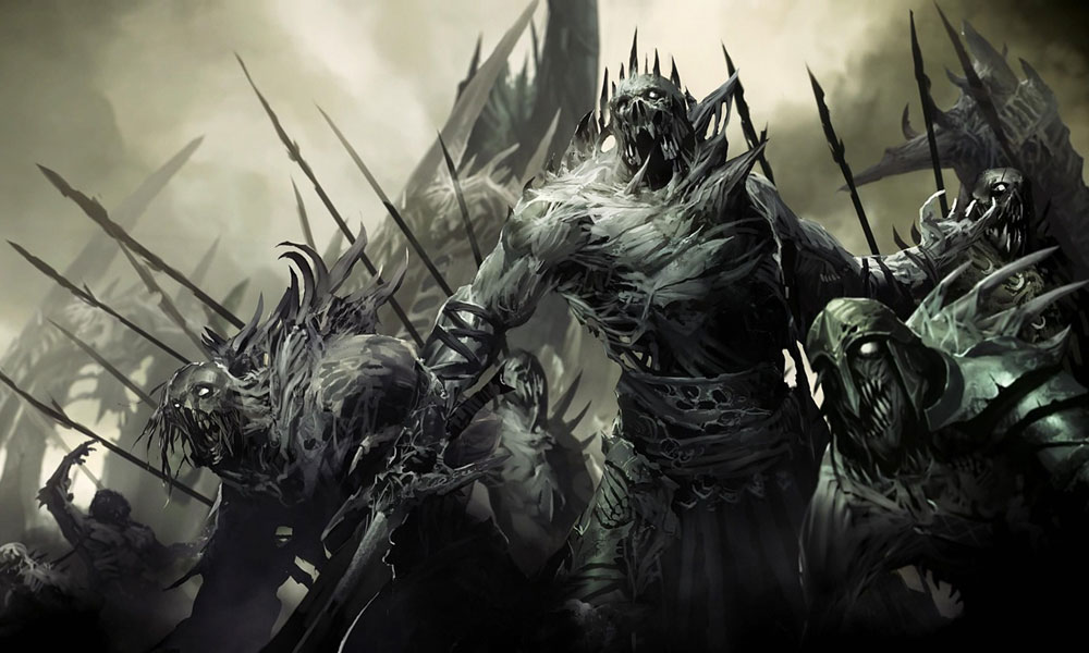 Story: The undead lords of the Dreadlands Gw2orrianundead2