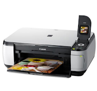 Canon PIXMA MP490 Driver Download Mac - Win