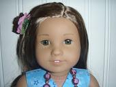 Kanani Akina!  (Emma's Doll