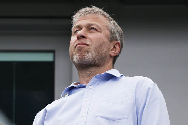 CHANGE: Roman Abramovich decided to sack another manager at Chelsea after dismal results