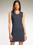 Luxe Sheath Dress
