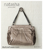 Miche Bag Natasha Prima Shell