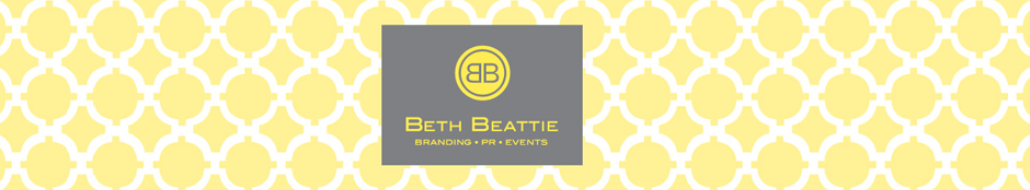 Beth Beattie Branding, PR and Events
