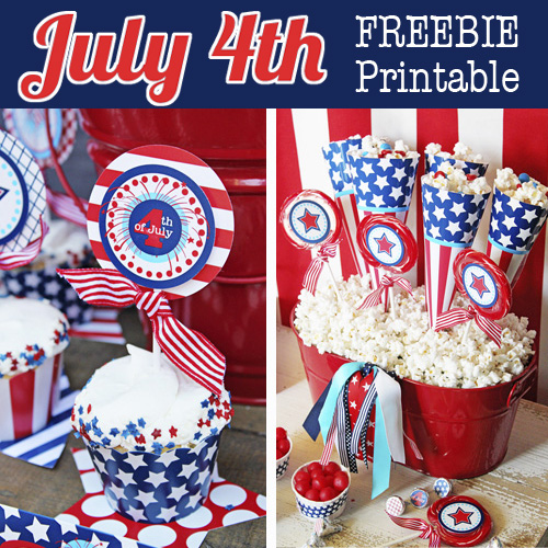 Crafty Thursday: 5 Best Fourth Of July Crafts