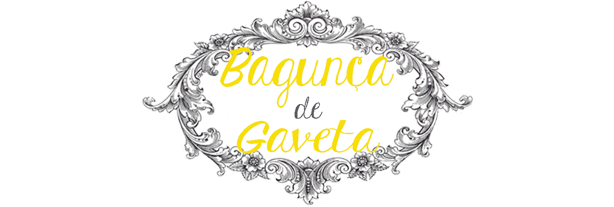 Bagunça de Gaveta