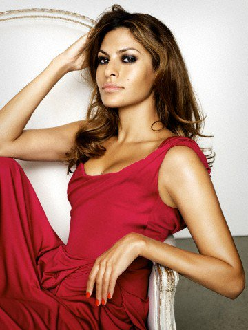 Eva Mendes Sexy Actress Hollywood S Most Beautiful