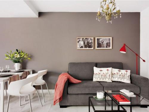 Jasa Desain Interior Apartemen 2 Kamar