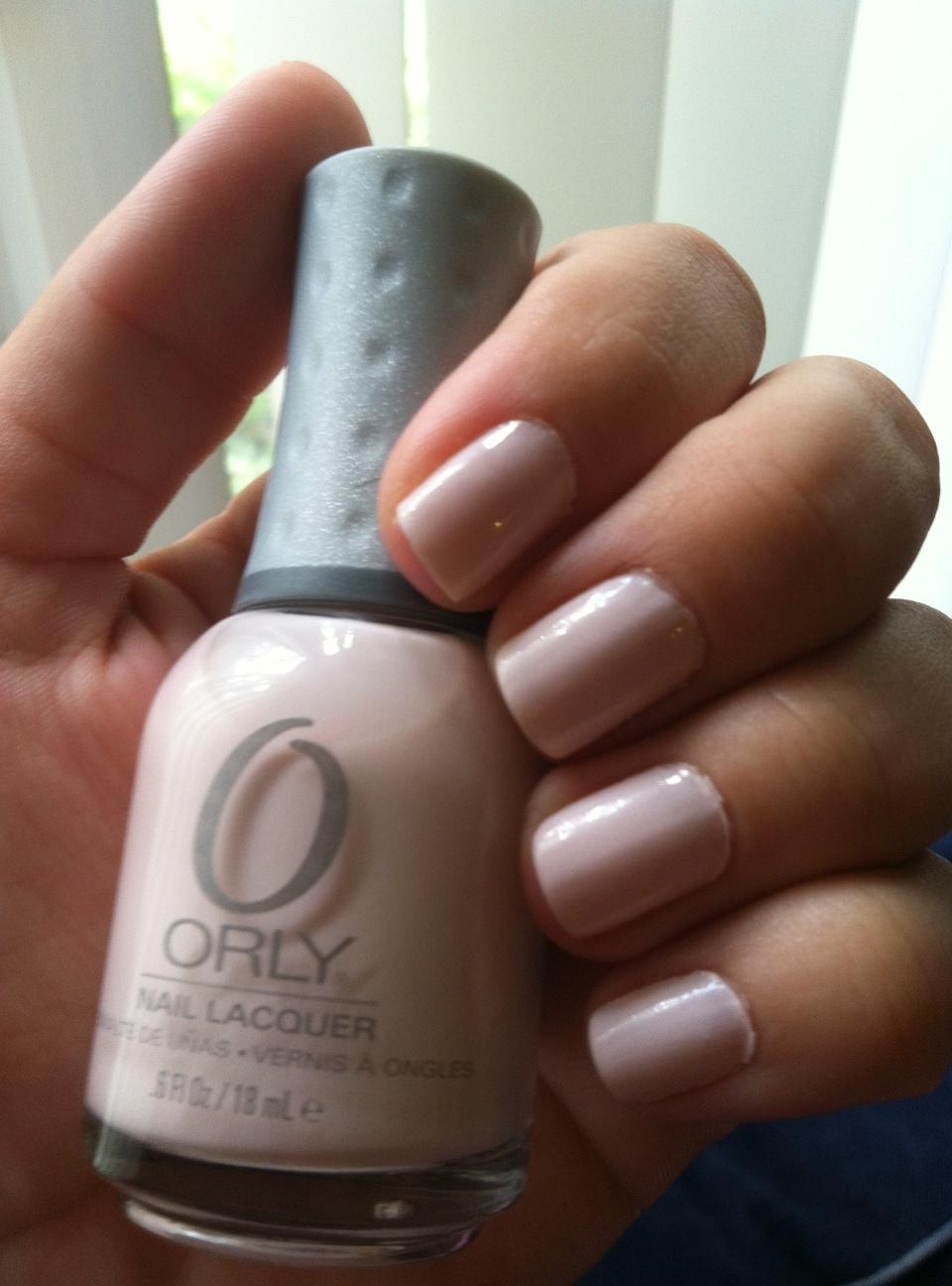Pink Polish Perfection! | It\'s A Beautiful Life
