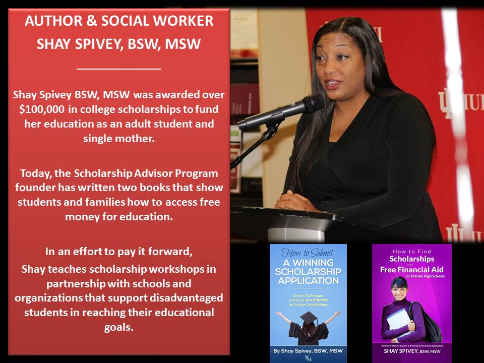 social work scholarships
