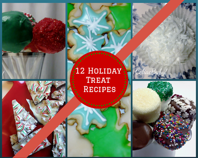 http://www.coulditbeceliac.com/p/holiday-treats.html