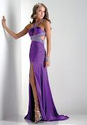 . tendencias vestidos de fiesta