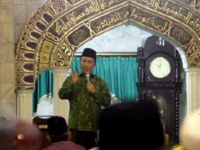 Kumpulan Kultum Ramadhan 2013 Tifatul Sembiring