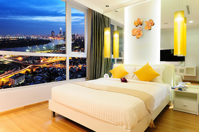 Thiết kế căn hộ Chung cư vinhomes gardenia Mỹ Đình - Cầu Diễn