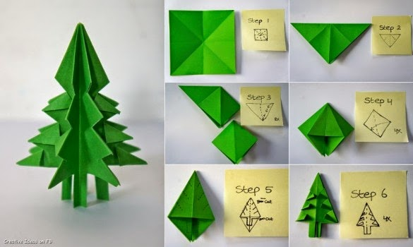 origami with kids
