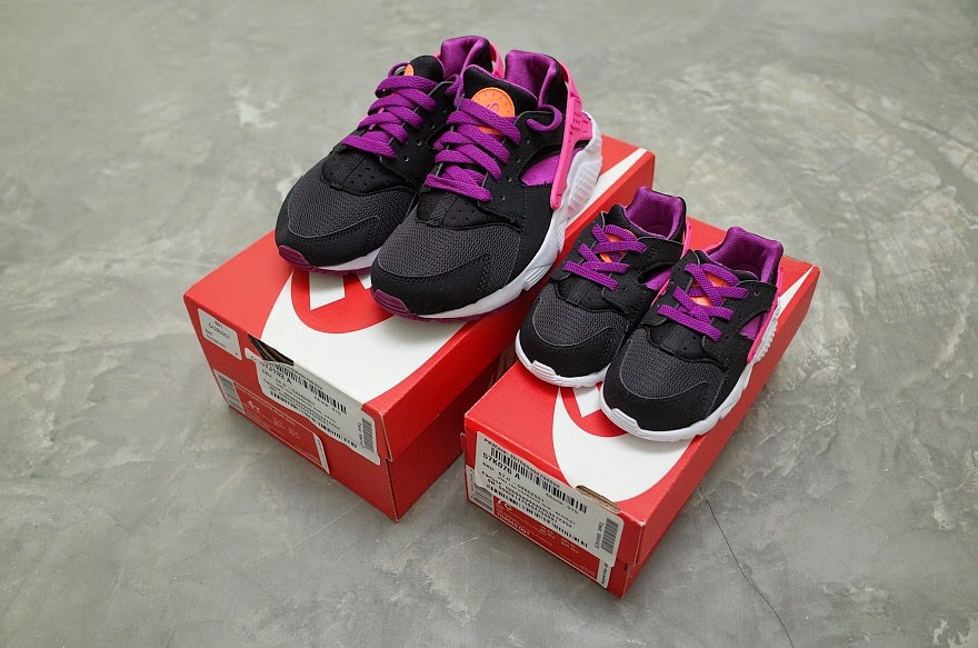 childrens nike huarache run