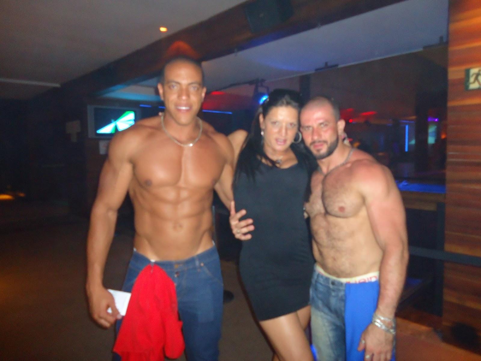 Tamiry Chiavari Nude Photos 32
