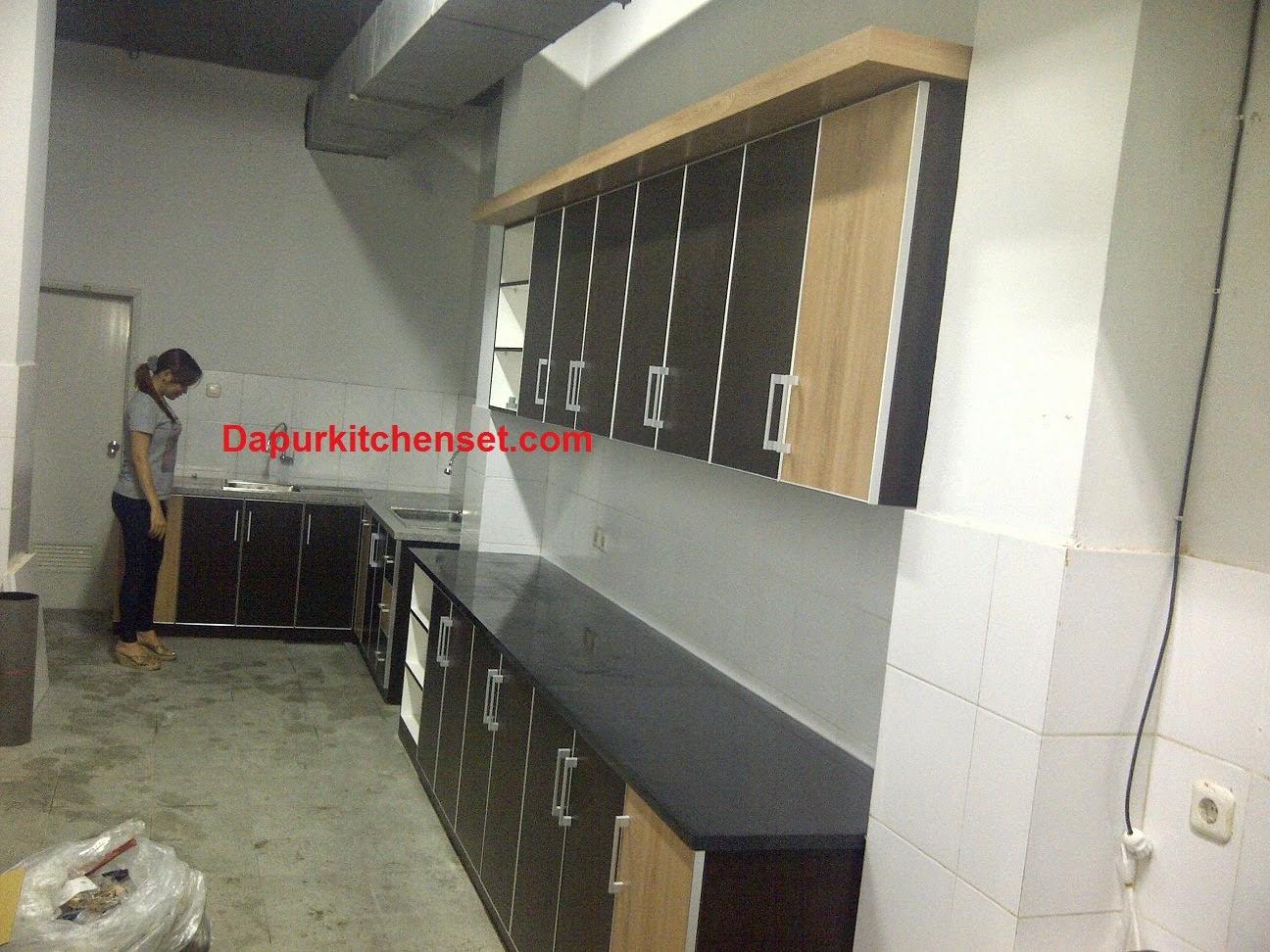 Jasa Kitchen Set BSD Tangerang
