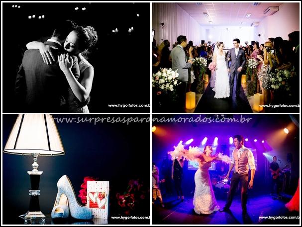 fotos de casamento perfeito