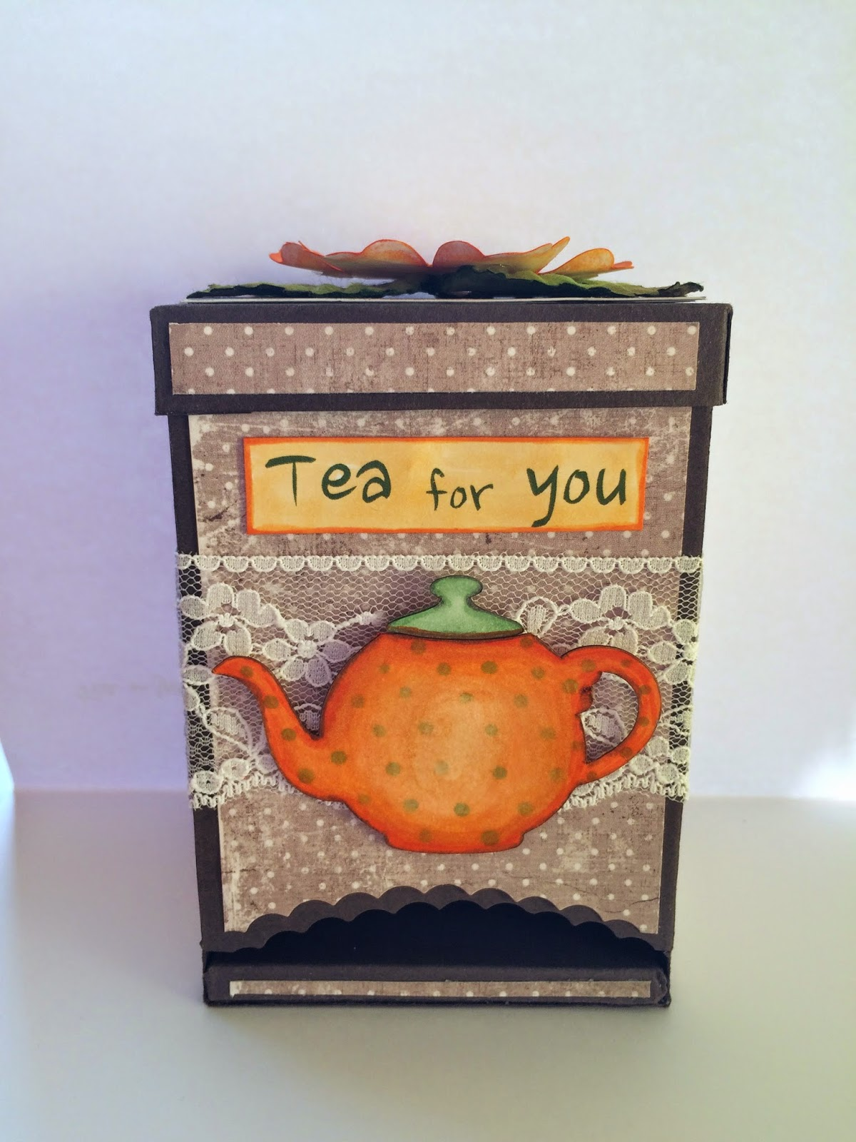 Tee Box