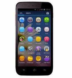 Snapdeal: Buy Karbonn Titanium S5i Mobile at Rs.5144