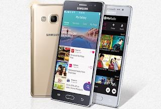 Harga Samsung Z3 dan Spesifikasi Lengkap
