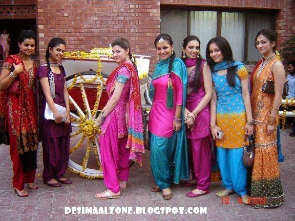 Desi Girls Wanna Ride In Tanga