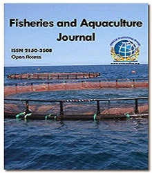 <b>Fisheries and Aquaculture Journal	</b>