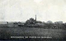 Historique de la brasserie de Mons