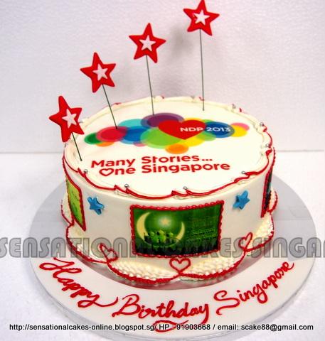 Cake Design Uae : Birthday Cakes Singapore Wedding Children Longevity ...