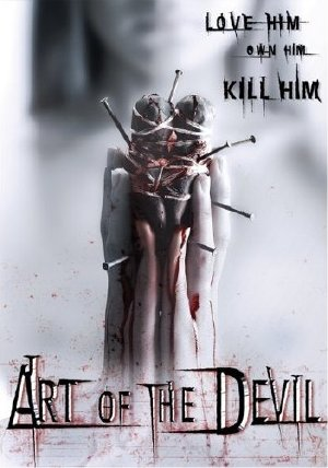 Chơi Ngãi - Art Of The Devil - 2004