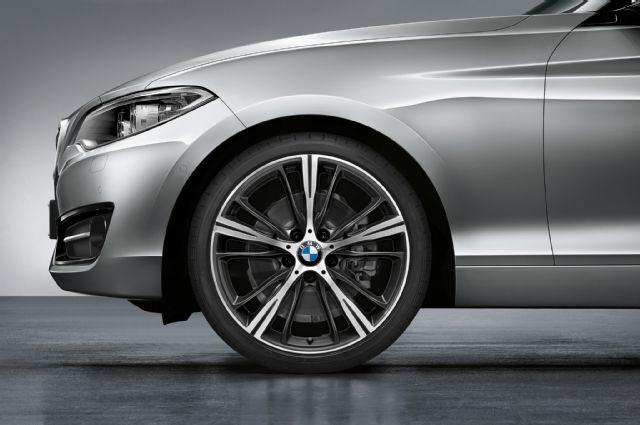 2015 BMW 2 Series Convertible
