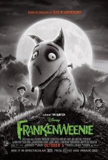Chó Ma Frankenweenie