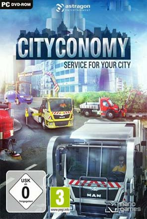 CITYCONOMY Service For Your City Download for PC