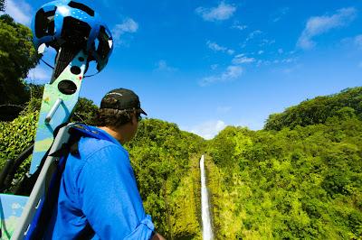 Rob Pacheco Akaka Falls