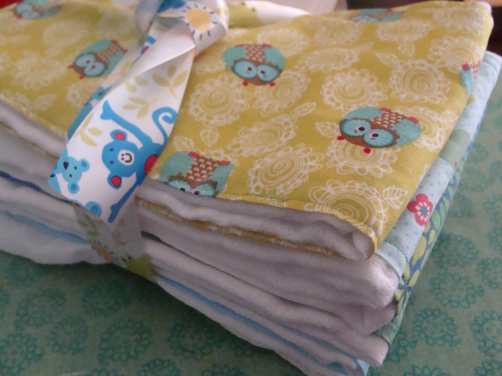 Homemade Baby Gifts Dear Creatives
