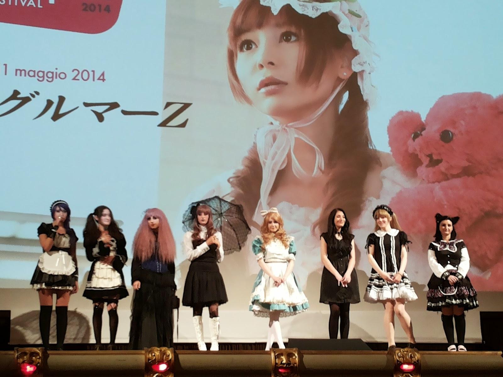 WA! JAPAN FILM FESTIVAL 2014, REPORTAGE DELLA RASSEGNA DEDICATA AL CINEMA GIAPPONESE 4