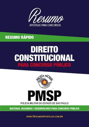 Curso completo Direito Constitucioal