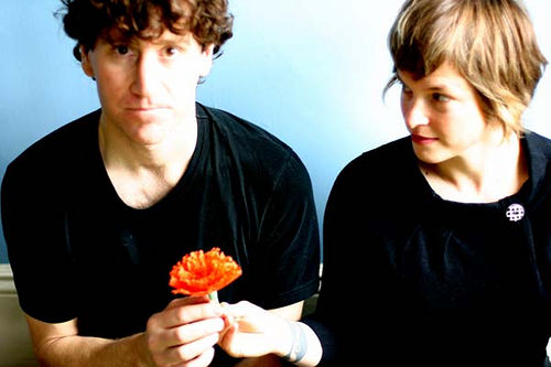 The Weepies Red Red Rose