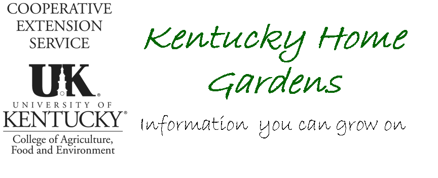 Kentucky Home Gardens